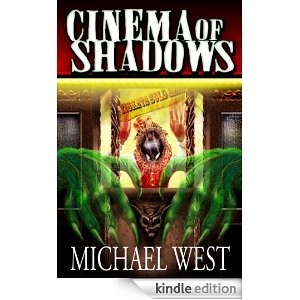 Cinema of Shadows Kindle