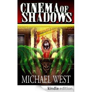 Cinema of Shadows Kindle