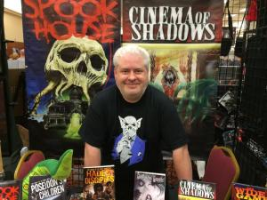 HorrorHound 2014 Table