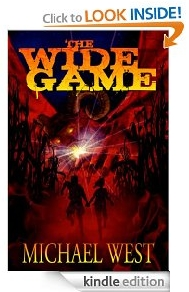 Wide Game Kindle