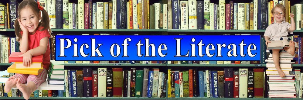 Pick of the Literate header 12-30-10