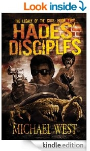Hades Disciples Kindle