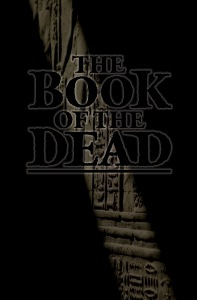 Book of the Dead cover